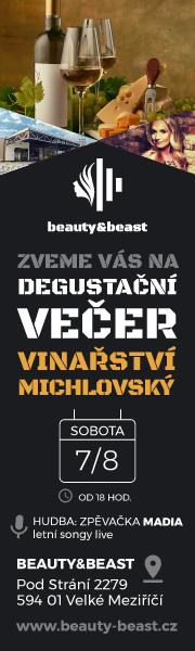 Beauty Beast - DEGUSTACE